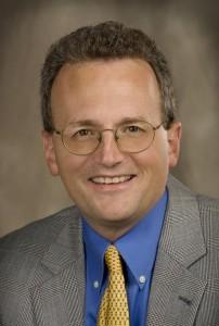 Warren M. Boley Jr, President & CEO i Norsk Titanium. Foto: Norsk Titanium.