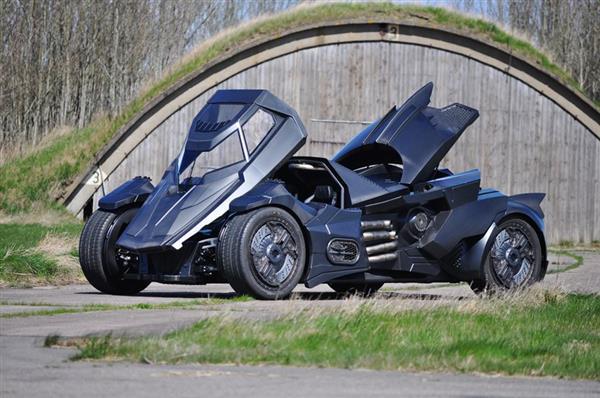 Caresto-arkham-knight-racecar-exclusive-3D-printed-parts-palmiga-innovation8