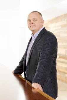 Scott Reese, vice president for cloud solutions hos Autodesk.